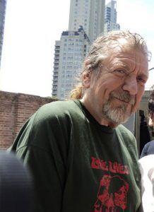 INDICA Robert Plant Love 01