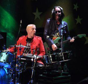 INDICA Todd Rundgren and Gregg Bissonette 03
