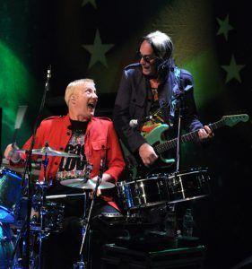INDICA Todd Rundgren and Gregg Bissonette 04